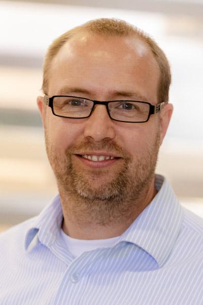 Simon Brough